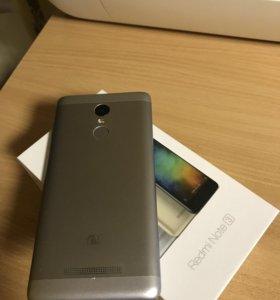 Xiaomi Redmi Note 3 Pro 32гб(Продажа)
