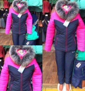 Куртка штаны зима ❄️