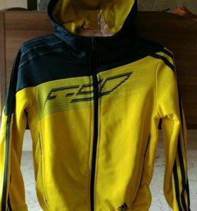 Спортивная куртка Адидас, оригинал