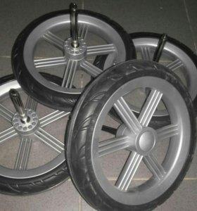 Колёса для колясок