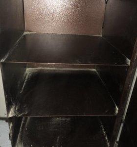 Несгораемый шкаф