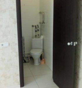 Квартира, студия, 20 м²