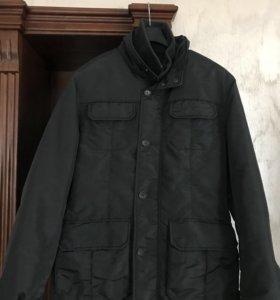 Мужская куртка Geox, 50 размер.
