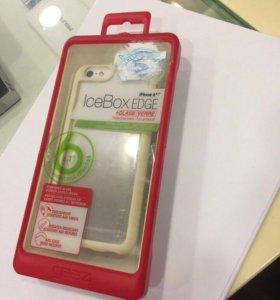 Чехол IceBox на IPhone 6/6s