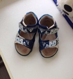 Обувь детская (Лето)