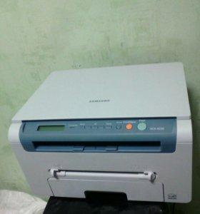 "Лазерное мфу ""Samsung SCX-4200"" А4 (USB)"