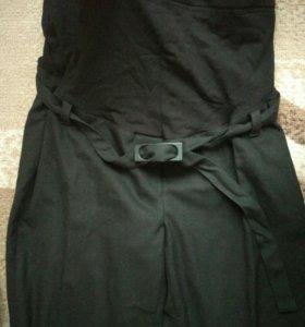 Брюки для беременных/ брюки женские