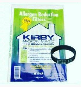 Всё для пылесосов Kirby