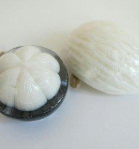 Ароматнейшее фруктовое натуральное мыло из Таиланд
