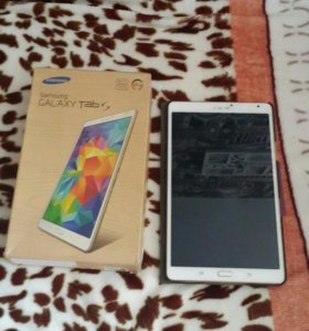 SUMSUNG Tab S .