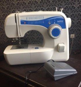 Швейная машинка Brother Comfort 25 A