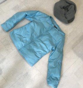Куртка пуховая Yax! 44 46