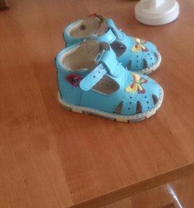 Туфли Таши - орто (профилактика)