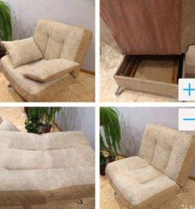 Кресло как новое