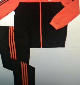 Спортивный костюм Adidas 164 рост.