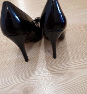 Туфли новые 38 р