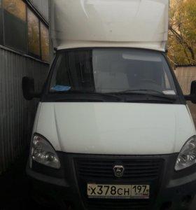 Соболь ГАЗ 2841Р8, 2013 г.