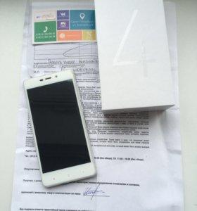 Xiaomi redmi 4pro 32gb
