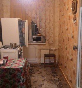 Квартира, 3 комнаты, 58.5 м²