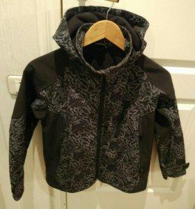 Куртка р 140-150