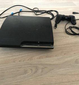 PlayStation 3 slim 500g