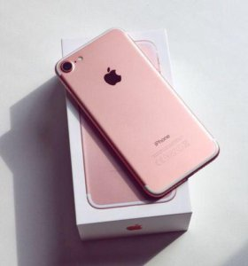 iPhone 7/32Gb Roys Gold