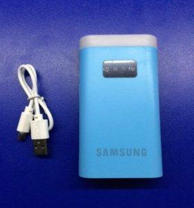 Внешний аккумулятор Samsung 8800mA