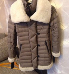 Пуховик(куртка) Moncler