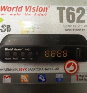 Цифровые ресиверы Интерсвязь DVB-C. Новые