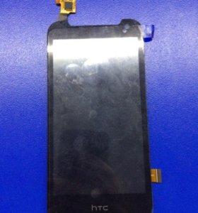 Дисплей HTC Desire 310/310 Dual SIM тачскрин