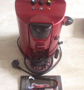 Кофемашина капсульная squesito