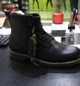 Обувь зима Affex