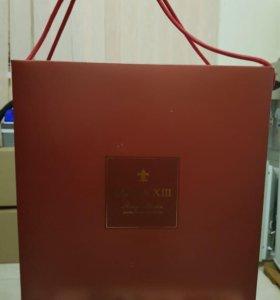 "Коньяк Remy Martin, ""Louis xiii"", gift box, 0.7 л"