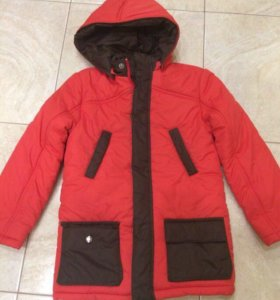 Куртка ( бренд ЁМАЁ )