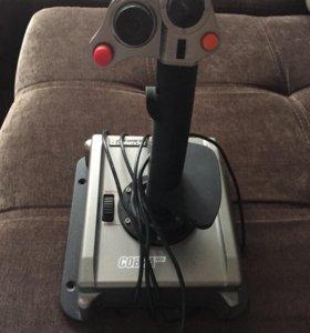 игровой джойстик для компьютера