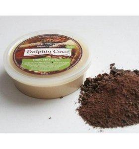 Масло какао (темное, светлое)