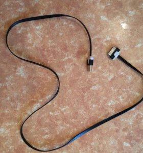 USB на айфон 4