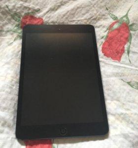 iPad mini 32GB Cellular Black