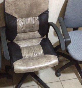 Кресло для дома и офиса компьютерное