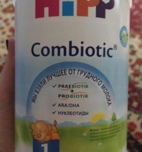 Сухая смесь Hipp Combiotic 1