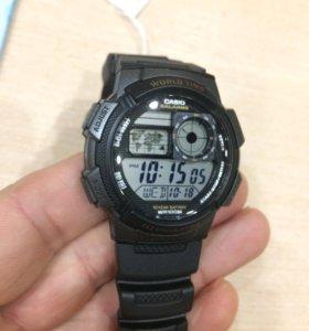 Часы Casio AE-1000W-1B