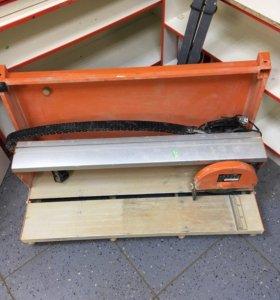 станок камнерезный hammer plr 900 hammerflex