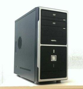 Системный блок intel Pentium G640/4Gb/160Gb/HD Gra