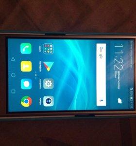 Huawei Honor 5x /display 5.5/16 gb/ gold .