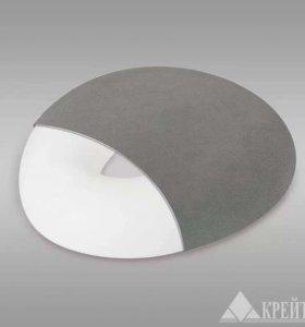 Подушка ортопедическая на сиденье