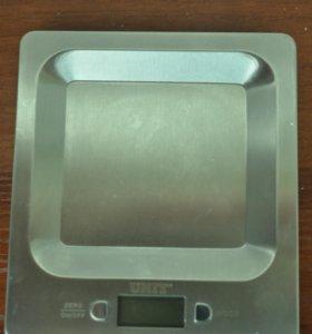 весы электронные до 5 кг