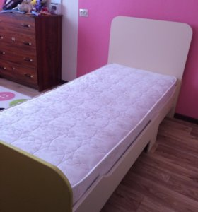кровать 2 в 1
