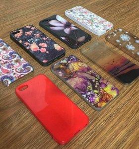 Чехол на iPhone 5,5s, 5SE
