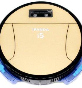 Panda i5 (red, gold) новые