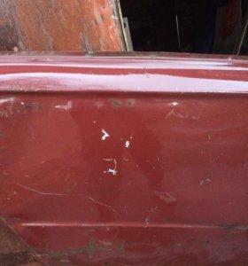 Дверь для автомобиля ВАЗ-2101